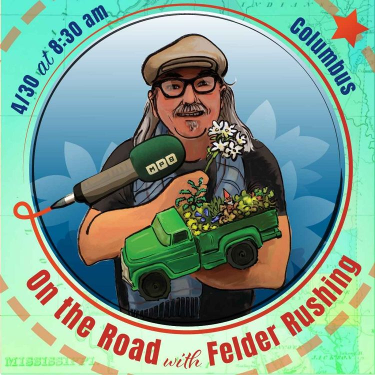cover art for The Gestalt Gardener | Live In Columbus, MS