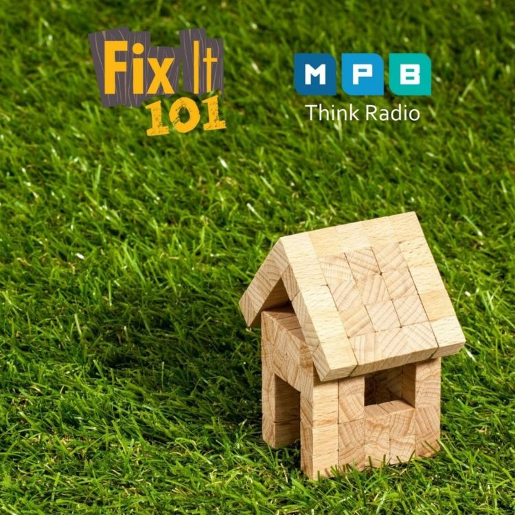 cover art for Fix It 101: Raise The Roof