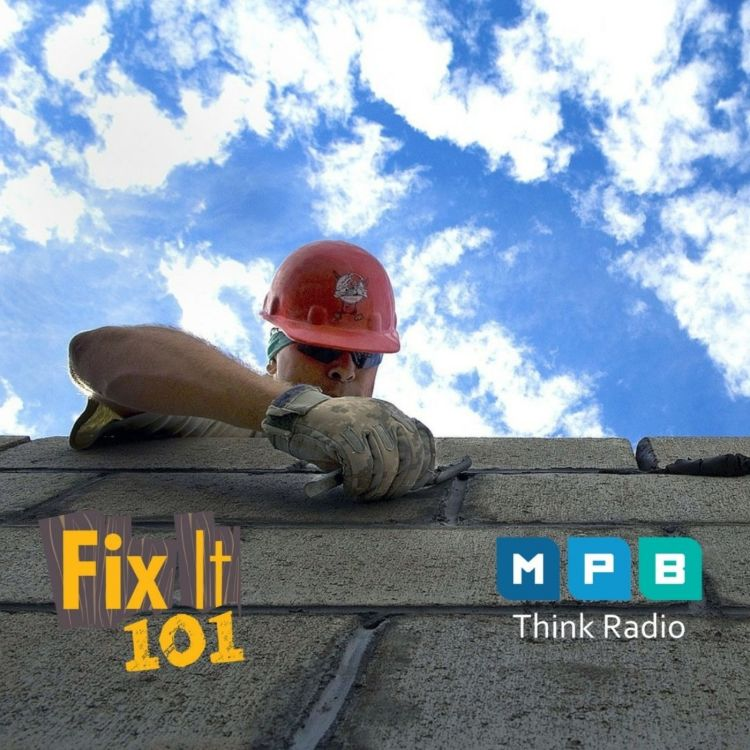 cover art for Fix It 101: Summer Work