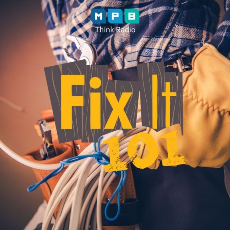 cover art for Fix It 101: Respect the Electric