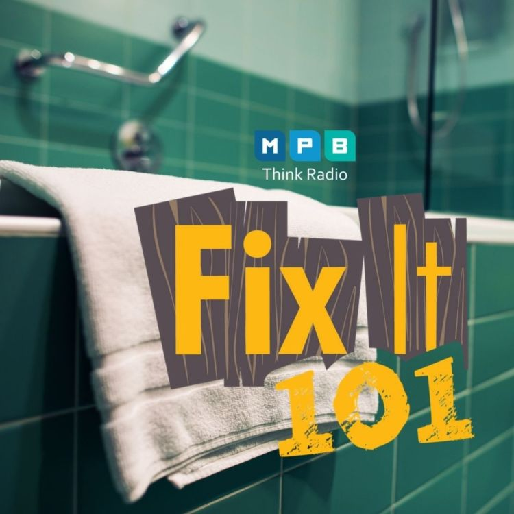 cover art for Fix It 101: Aging In Place