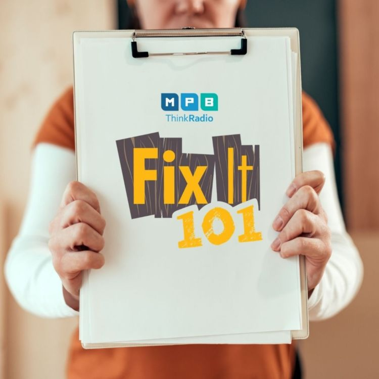 cover art for Fix It 101 | Inspect It Like A Girl