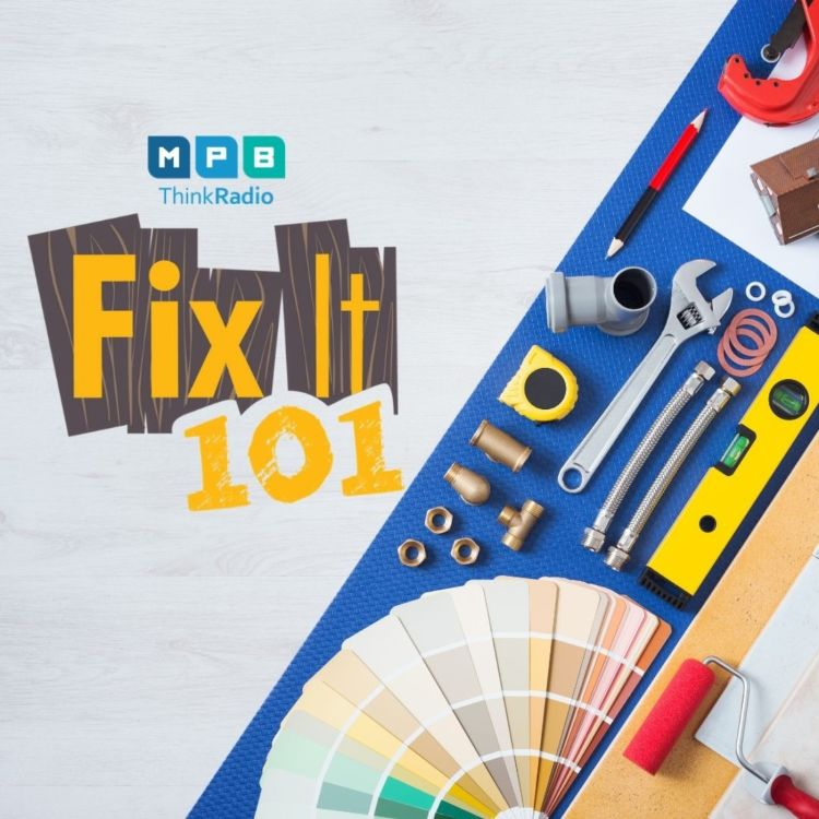 cover art for Fix It 101 | Jason, Jeff, and Pam