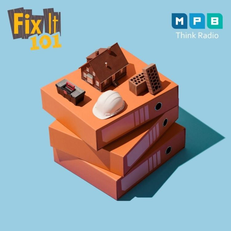 cover art for Fix It 101: Permits and Fixes