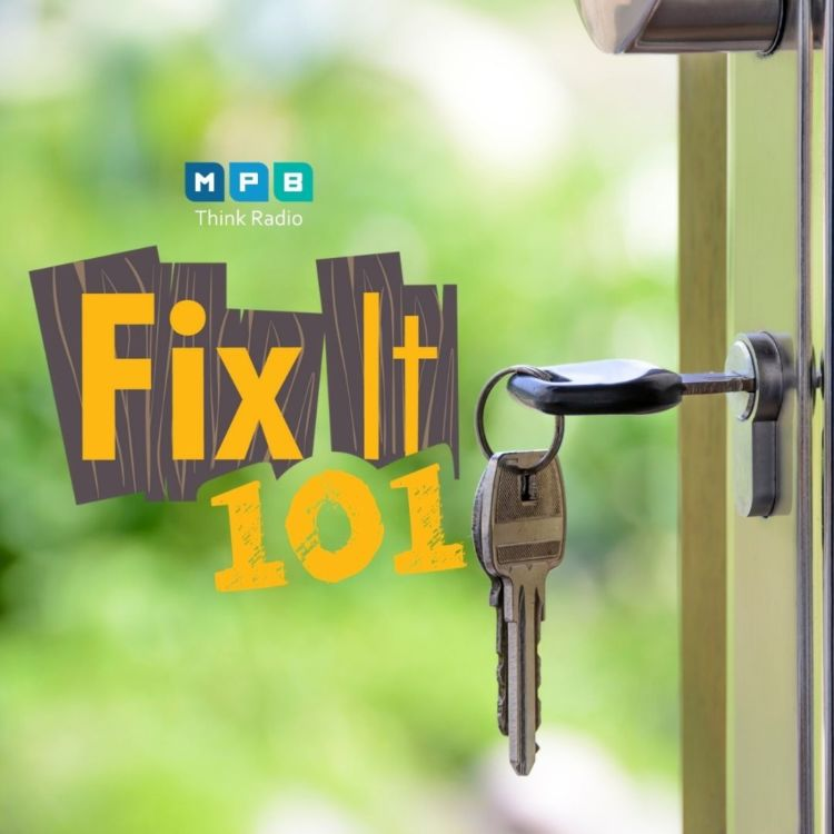 cover art for Fix It 101: Safewatch Security Systems