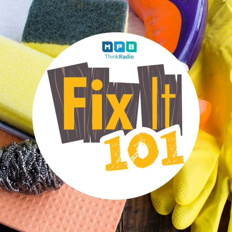 cover art for Fix It 101: It Must Be March