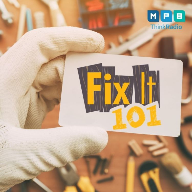 cover art for Fix It 101: Poly Foam Fixing