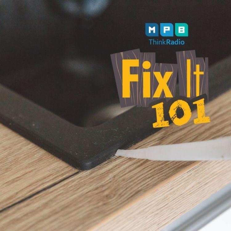 cover art for Fix It 101: Granite vs. Vinegar
