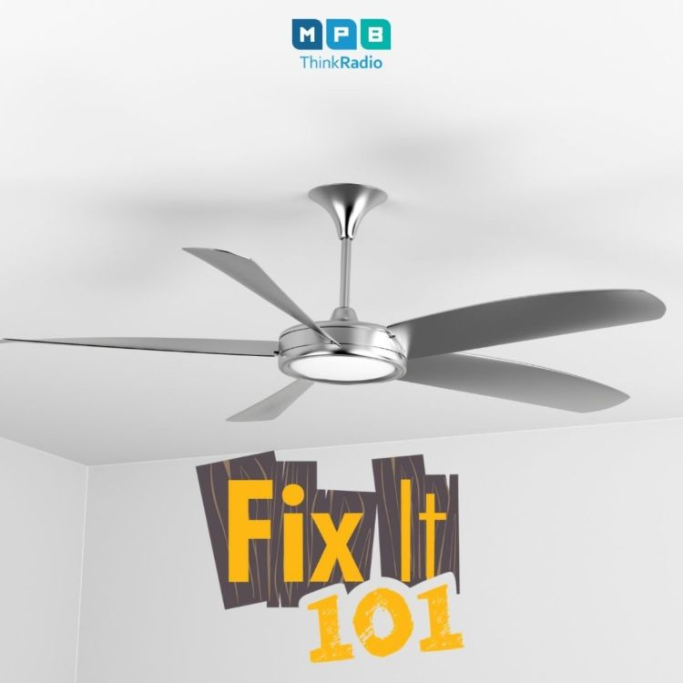 cover art for Fix It 101: Energy Savers