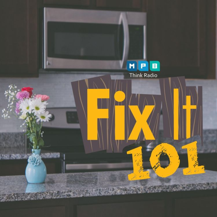cover art for Fix It 101 | Kitchen Tuneup