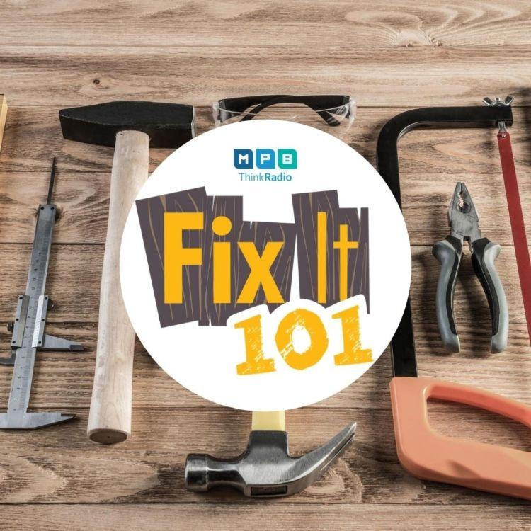 cover art for Fix It 101 | Summer Deck