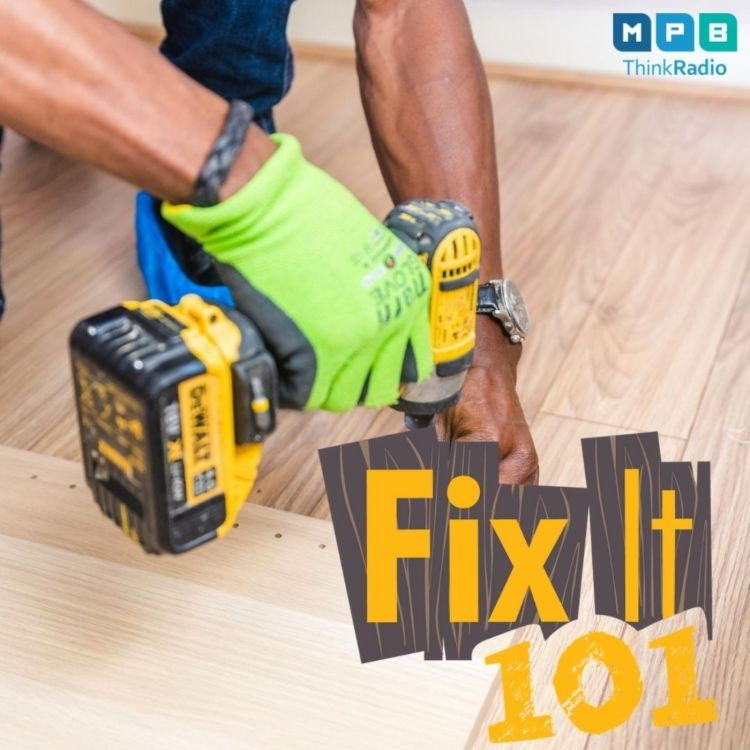 cover art for Fix It 101 | August Fixes