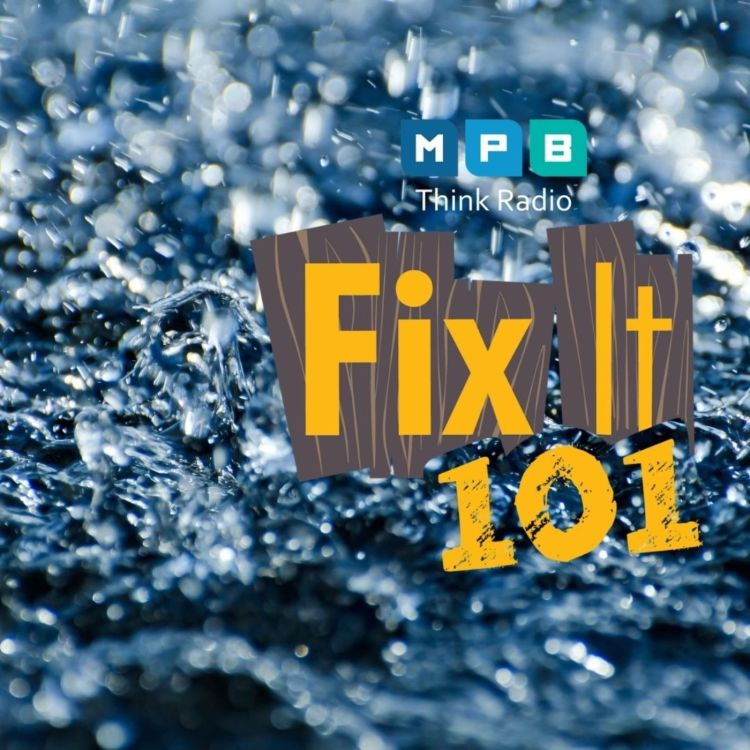 cover art for Fix It 101 | Being Prepared