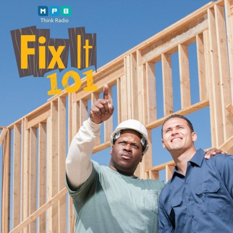 cover art for Fix It 101 | Mississippi Housing Institute