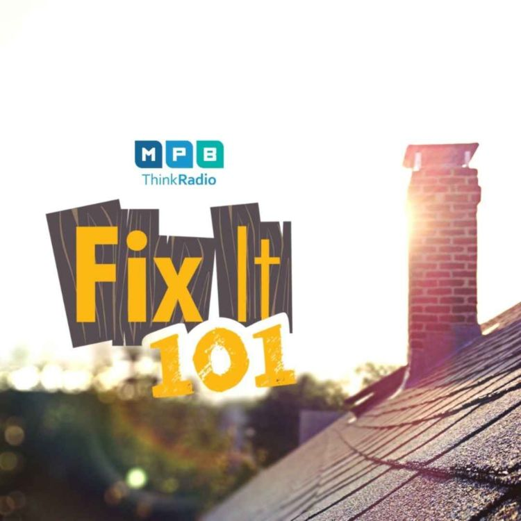 cover art for Fix It 101 | Chimney Sweep