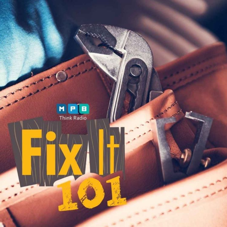 cover art for Fix It 101 | Answering The Call