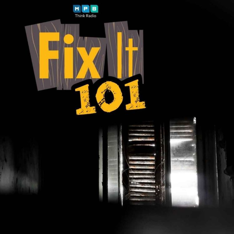 cover art for Fix It 101 | Nightmare Fixes