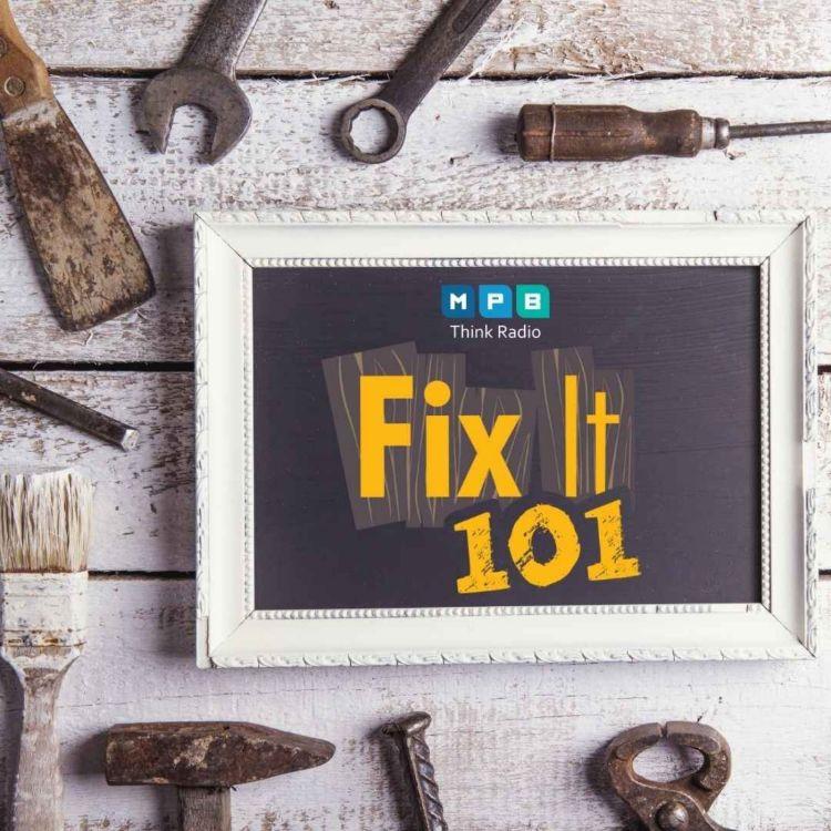 cover art for Fix It 101 | A Closed Shop