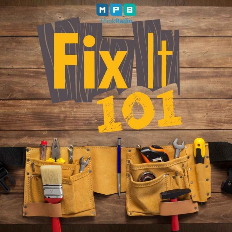 cover art for Fix It 101 | Open Season
