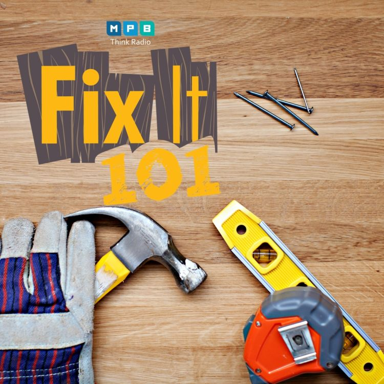 cover art for Fix It 101 | Insurance Season