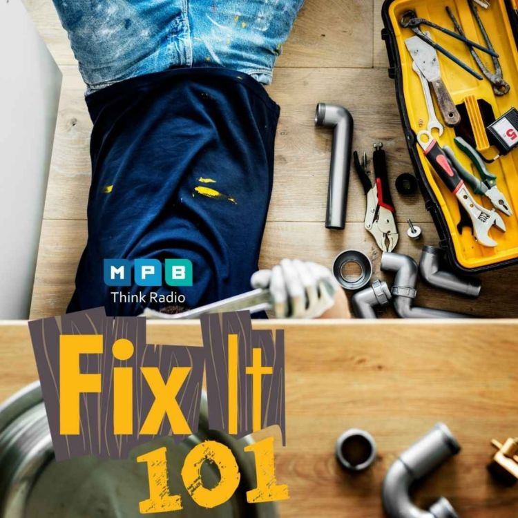 cover art for Fix It 101 | Hello 2021