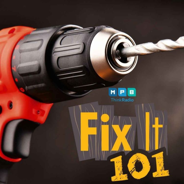 cover art for Fix It 101 | Spring Drills