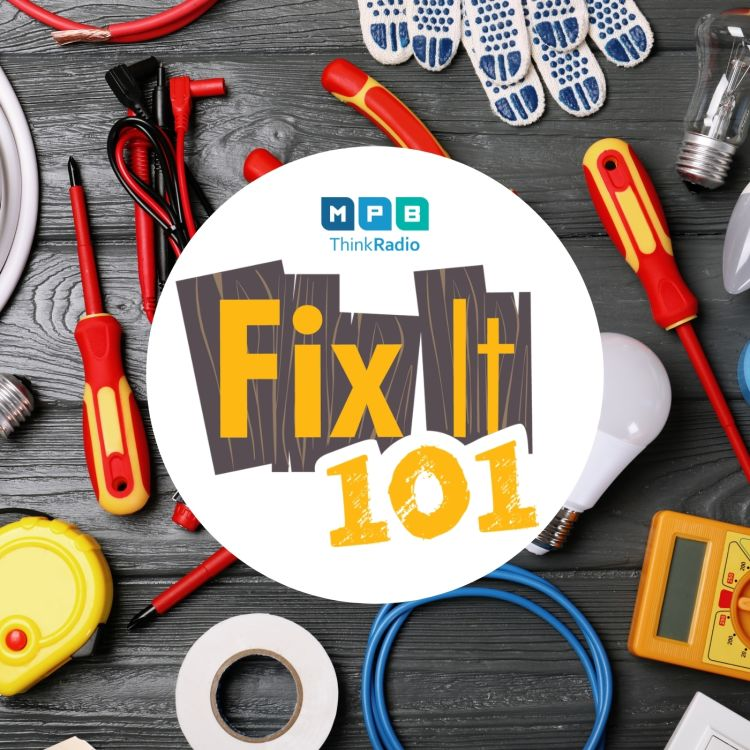 cover art for Fix It 101 | It's Electric