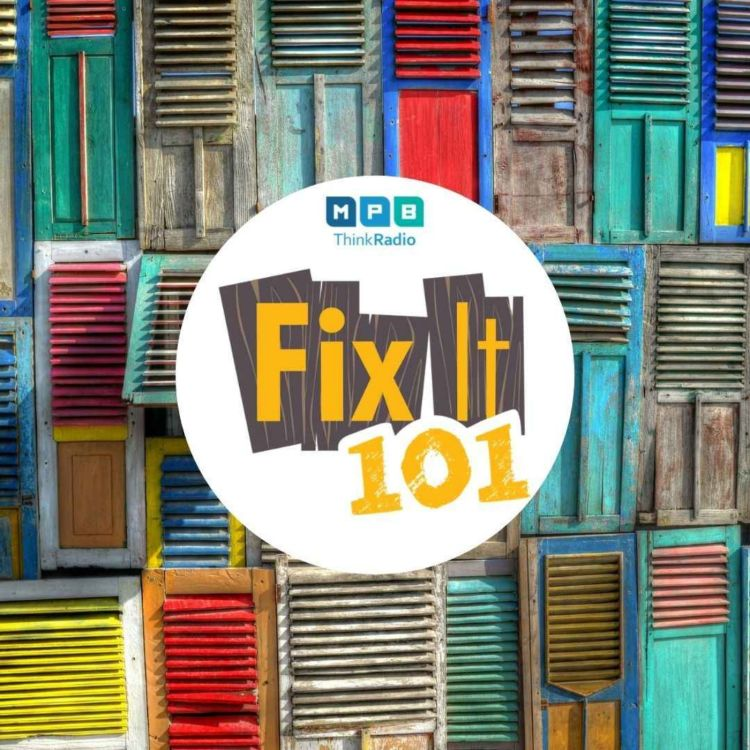 cover art for Fix It 101 | Windows First