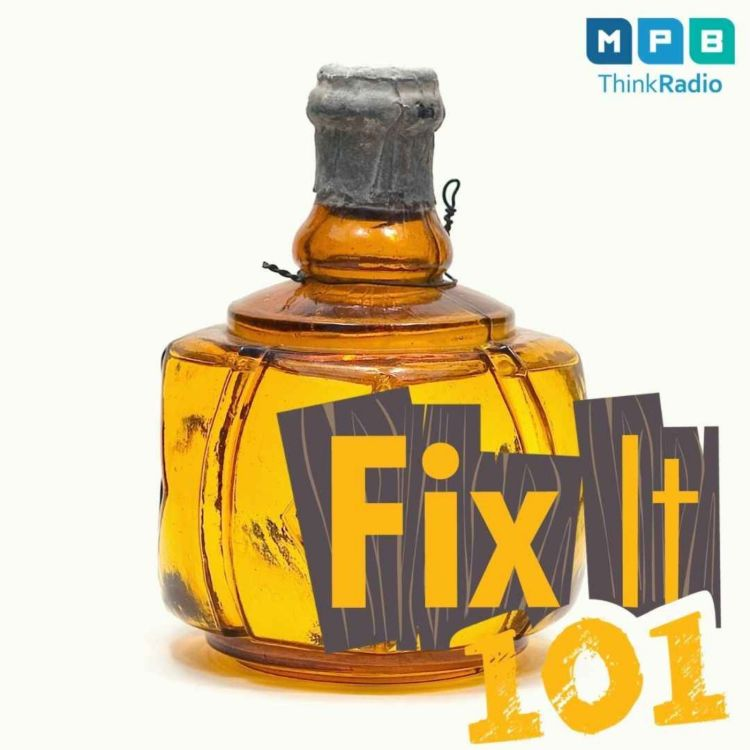 cover art for Fix It 101 | Fire Water