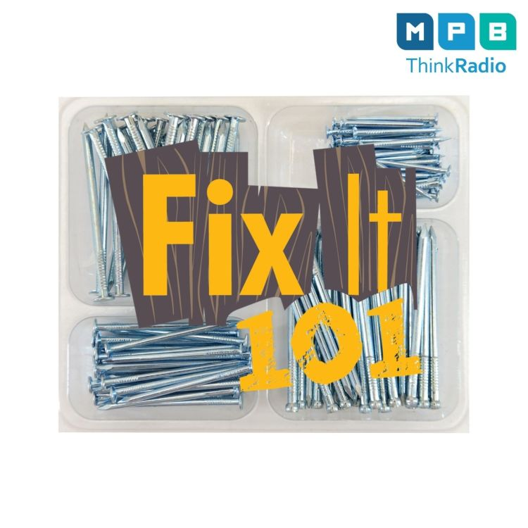 cover art for Fix It 101 | Make Way