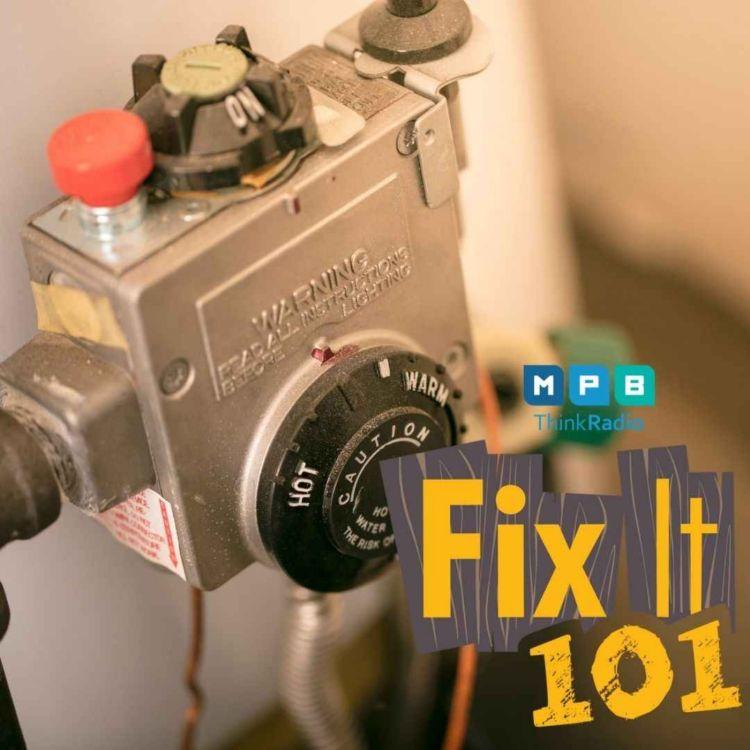 cover art for Fix It 101 | Fixing Fixes