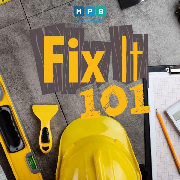 cover art for Fix It 101 | Licensed Contractors
