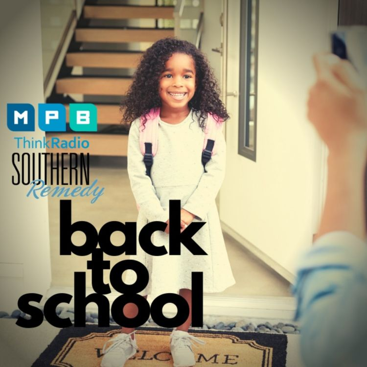 "cover art for Southern Remedy Kids & Teens | ""Back To School"""