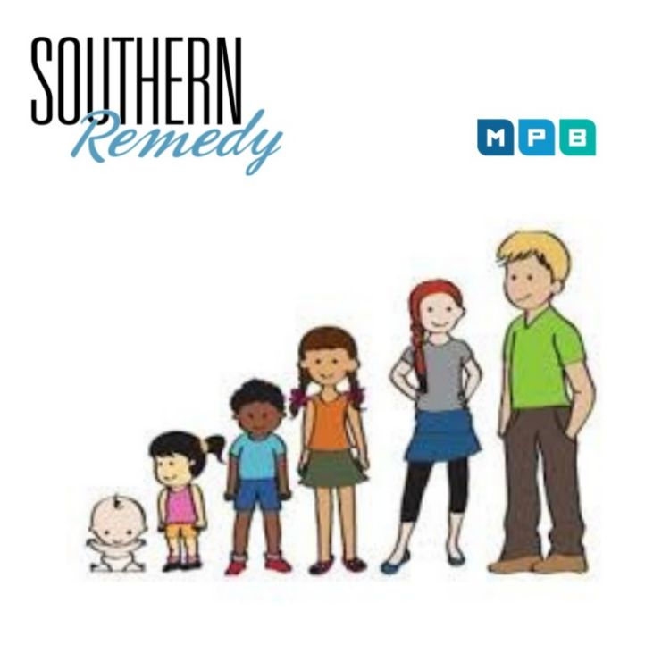 cover art for Southern Remedy Relatively Speaking| Birth Order and Sibling Rivalry