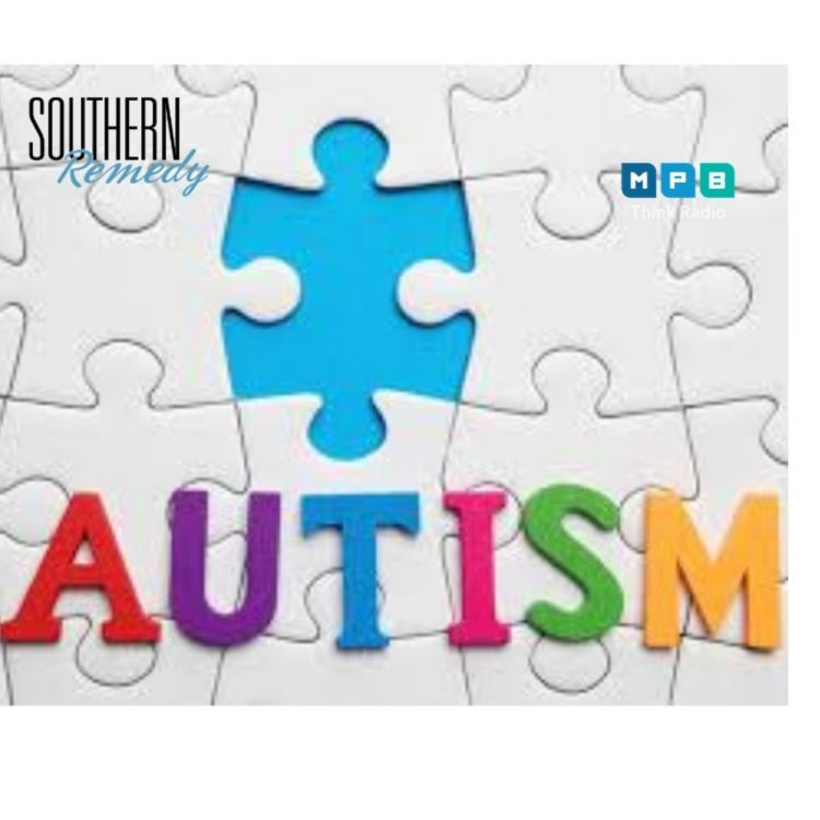 cover art for Southern Remedy Relatively Speaking | Autism:  Effects on the Child and the Family