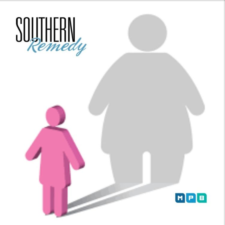 cover art for Southern Remedy Relatively Speaking | Eating Disorders