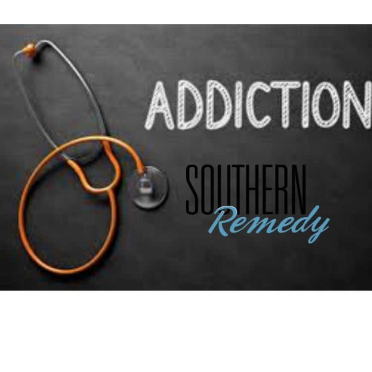 cover art for Southern Remedy Relatively Speaking | Addiction and Drug Abuse