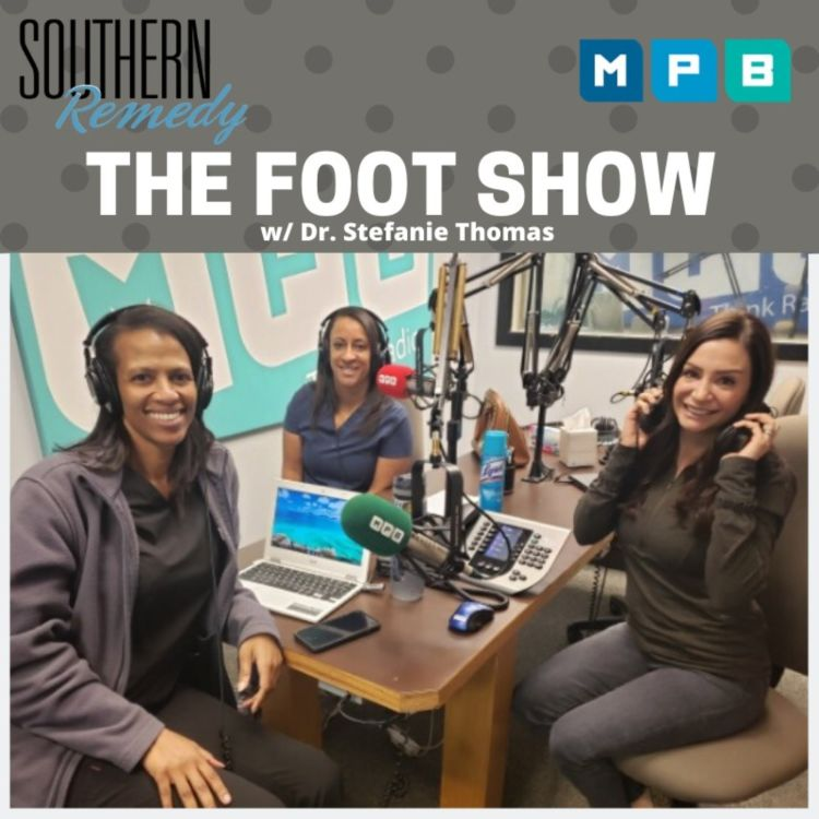 cover art for SoRem For Women | The Foot Show