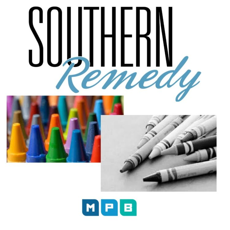 """cover art for Southern Remedy Relatively Speaking 