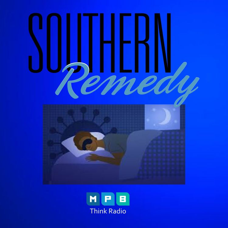 cover art for Southern Remedy Relatively Speaking | Dreams During Covid-19