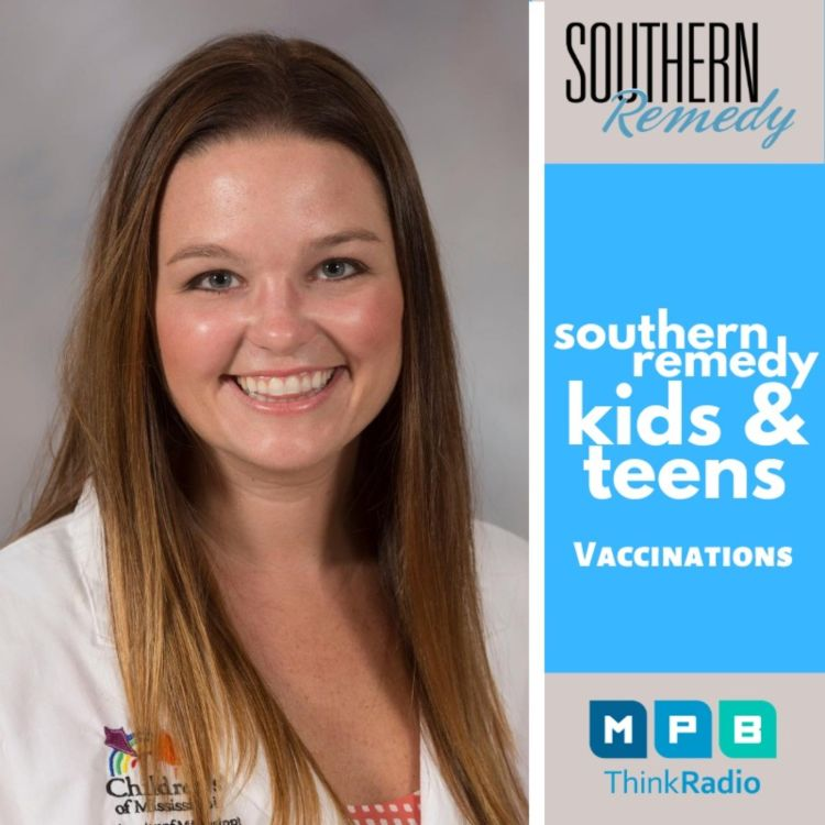 cover art for Southern Remedy Kids & Teens | Vaccinations