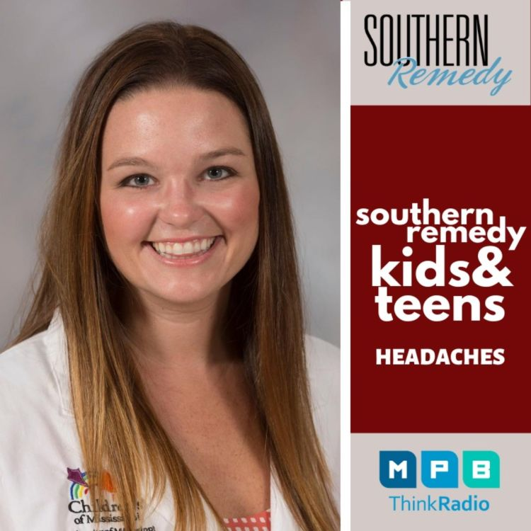 cover art for Southern Remedy Kids & Teens | HEADACHES