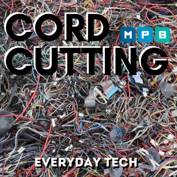 cover art for Cord Cutting