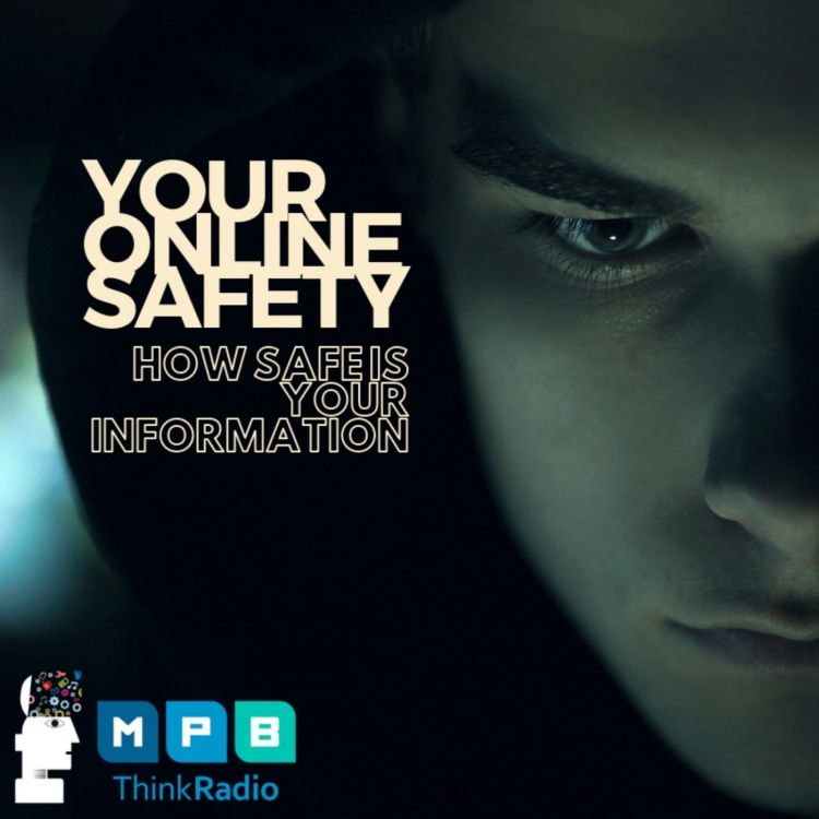 cover art for Your Online Safety