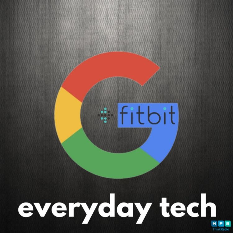 cover art for Google Buys Fitbit for North of $2,000,000,000
