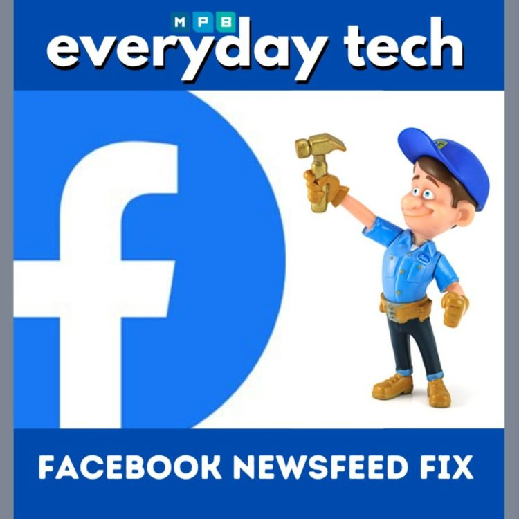 cover art for Facebook Newsfeed Changes