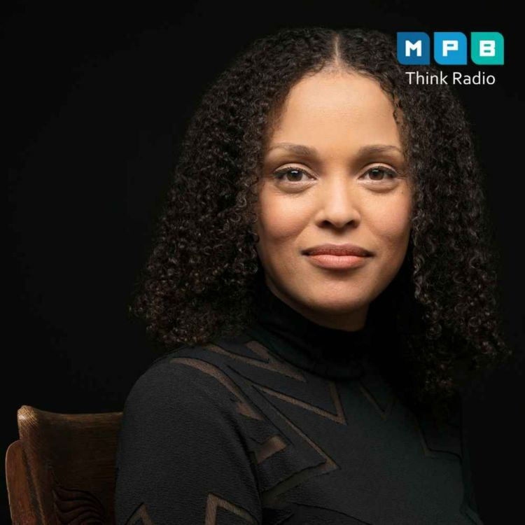 cover art for The Mississippi Arts Hour |  Jesmyn Ward