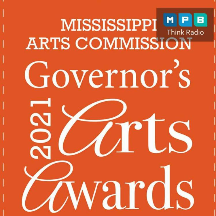 cover art for The Mississippi Arts Hour |  Governor's Arts Awards