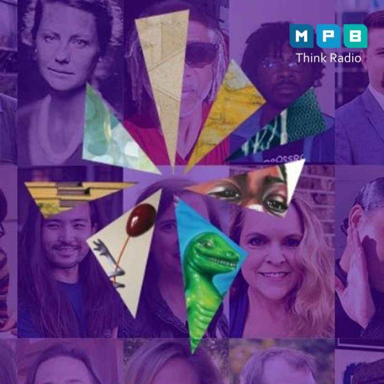 cover art for The Mississippi Arts Hour |  Mississippi Invitational 2021
