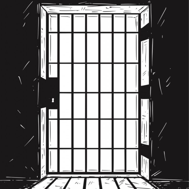 cover art for e.318 - Justice for Inmates: Families Confronting Human Rights Violations In Ontario Jails ft. Lynn Pigeau